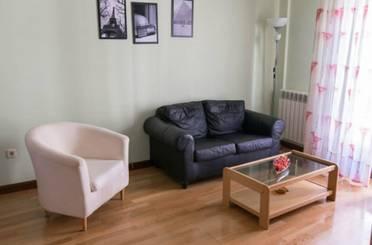 Apartamento de alquiler en Salamanca Capital