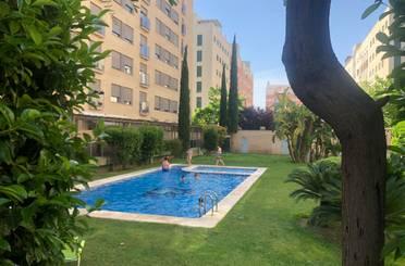 Piso de alquiler en Calle Federico Alcácer Aguilar,  Valencia Capital