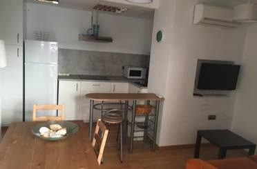 Apartamento de alquiler en Zona de la Vega