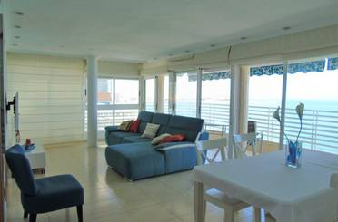 Apartamento de alquiler en Playa de San Juan - El Cabo de las Huertas