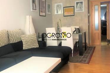 Apartamento en venta en Villamediana de Iregua
