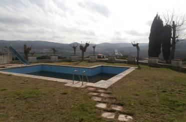 Finca rústica de alquiler en La Roca del Vallès