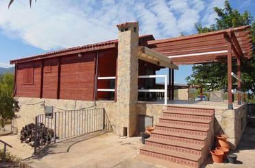 Casa o chalet en venta en Vilanova d'Alcolea