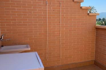Ático de alquiler en  Murcia Capital