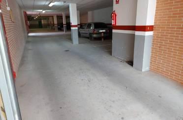 Garaje de alquiler en Calle de Lorca, Fuente Álamo de Murcia
