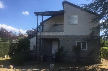 Casa o chalet de alquiler en Plaza Constitución, 8, Becerril de la Sierra