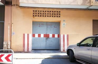 Garaje en venta en Calle del Tribunal de las Aguas, 10, Quart de Poblet