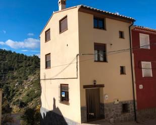 Casa o chalet de alquiler vacacional en Calle Gubos, 10, Fuente la Reina