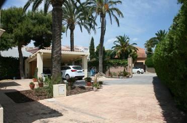 Casa o chalet de alquiler en Calle Benimarfull, El Campello