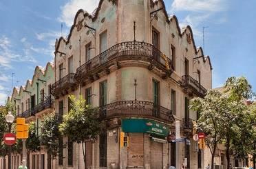 Gebaude zum verkauf in Sant Andreu de la Barca