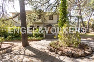 House or chalet for sale in Villalba Estación