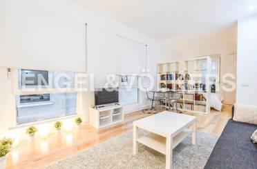 Loft en venta en  Madrid Capital