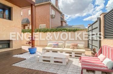 Casa adosada en venta en  Madrid Capital
