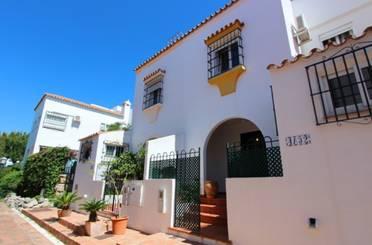 Casa adosada en venta en Marina de Casares