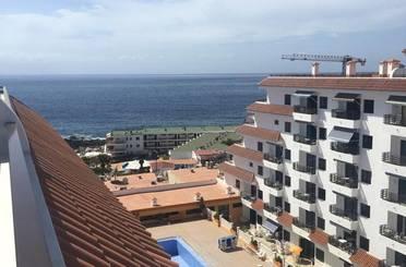 Apartamento de alquiler en Puerto de Santiago