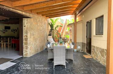 Casa o chalet en venta en Castellví de Rosanes