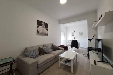 Ático de alquiler en  Barcelona Capital