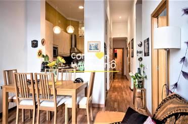 Apartamento en venta en Del Barco,  Madrid Capital