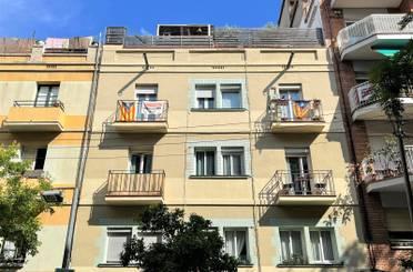 Ático en venta en Carrer del Trobador,  Barcelona Capital