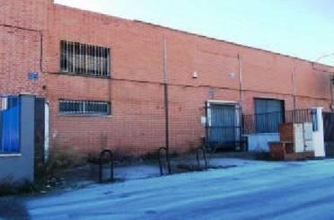 Nave industrial en venta en Castaño, Zona Industrial