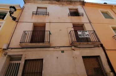 Edificio en venta en Torremanzanas / La Torre de les Maçanes