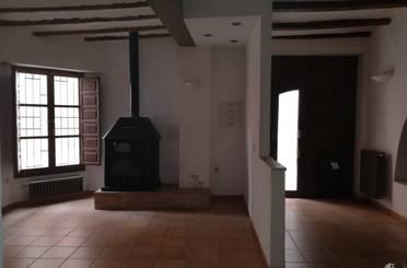 Casa adosada en venta en Segorbe