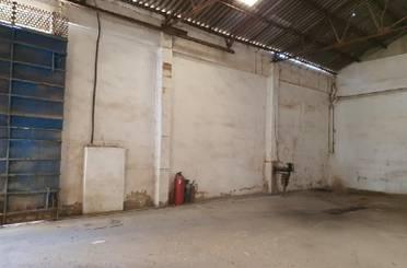 Fabrikhallen zum verkauf in Sagunto ciudad