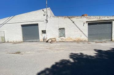 Nave industrial en venta en San Crispín - Huerta Nueva-Estación