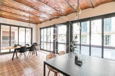 Oficina en venda a Carrer D'en Rauric, Ciutat Vella
