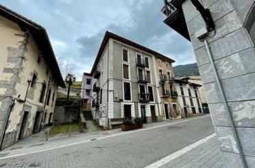 Piso de alquiler con opción a compra en Barrio Helbarrena, Ataun