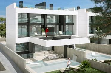 Casa adosada en venta en Avenida Jaume I el Conqueridor, 12, El Campello