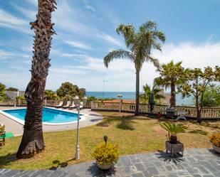 Haus oder Chalet miete Ferienwohnung in Carrer D'amadeu Vives, Sant Pol de Mar