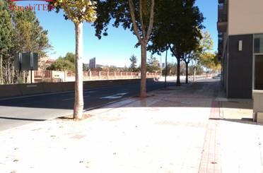 Local de alquiler en  Teruel Capital