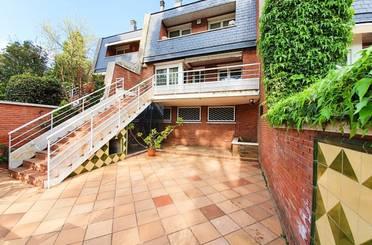 Casa adosada de alquiler en Prat, L'Ametlla del Vallès