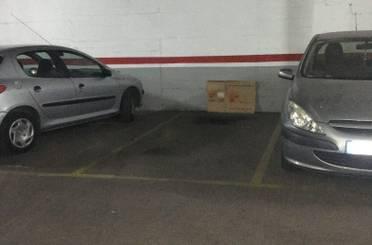 Garatge de lloguer a Carrer Sor Lucil.la, Cinc Sènies