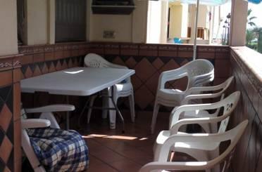 Apartamento de alquiler en Almería ciudad