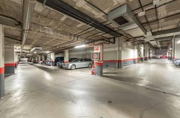 Garaje de alquiler en Estocolmo, Parque Oeste - Fuente Cisneros