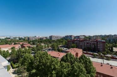 Ático en venta en Zona Norte - Universidad en Móstoles