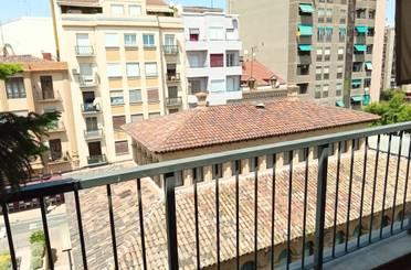 Dúplex de alquiler en Plaza Santo Domingo, 24,  Zaragoza Capital