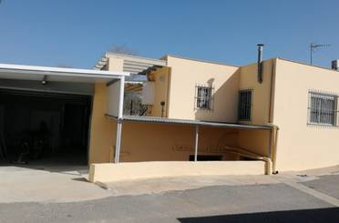 Finca rústica de alquiler en Cv-759, Villajoyosa / La Vila Joiosa