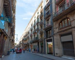 Piso de alquiler vacacional en Carrer de Ferran, Ciutat Vella