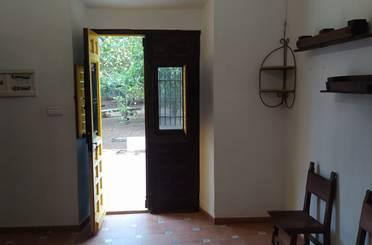 Casa adosada de alquiler en Calle General Moscardó, Pedanías Oeste