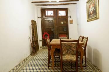 Casa adosada en venta en Calle Capitulación, Segorbe