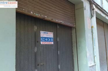 Garaje de alquiler en Puerto de Sagunto