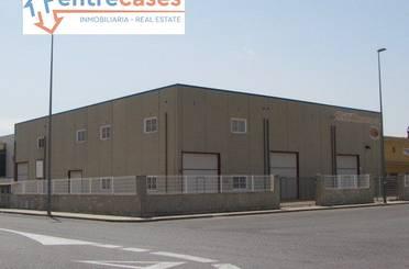 Fabrikhallen zum verkauf in Canet d'En Berenguer