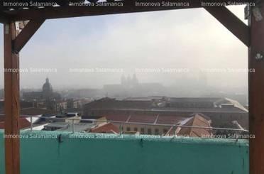 Ático de alquiler en Salamanca Capital