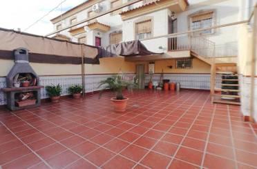 Casa adosada en venta en Cijuela