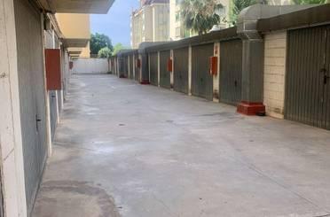 Garaje en venta en Torre del Mar
