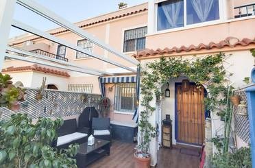 Casa adosada de alquiler con opción a compra en Mediterraneo, Gran Alacant