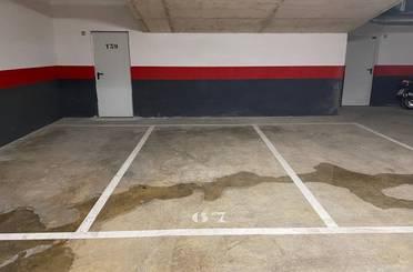 Garaje de alquiler en Calle Can Bellet, 68, Sant Cugat del Vallès